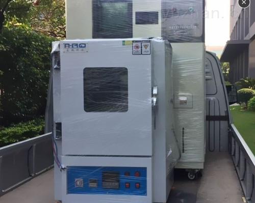 电池老化试验箱