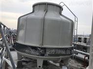 LXT-150冷效高宁德水塔,150T逆流式圆形冷却塔