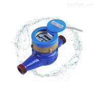 光电直读液封远传水表