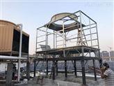 漳州500T逆流式低噪音方形冷却塔厂家直销