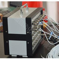 DTZ-300恒温恒湿箱的检定设备-温湿度巡检仪