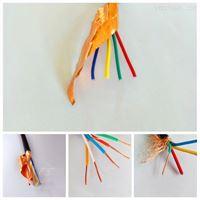 NH-BV耐火控制电线电缆现货批发