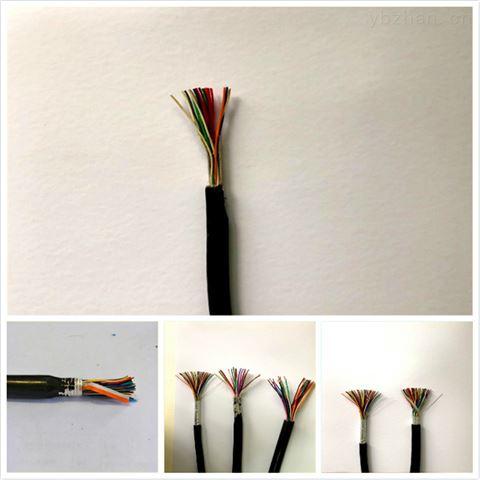 MHY32-10×2×0.7㎜钢丝铠装通信电缆