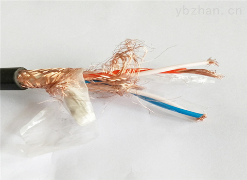 DJFP2V-12×2×0.5㎜²耐高温计算机电缆