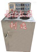 HJ-M4D冷冻水浴磁力搅拌器