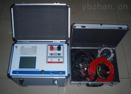 鞍山市承裝承試0-600V互感器特性綜合測試儀