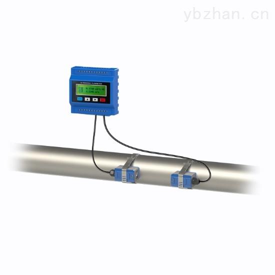 海峰外夹式超声波流量計TDS-100厂家北京天津直营