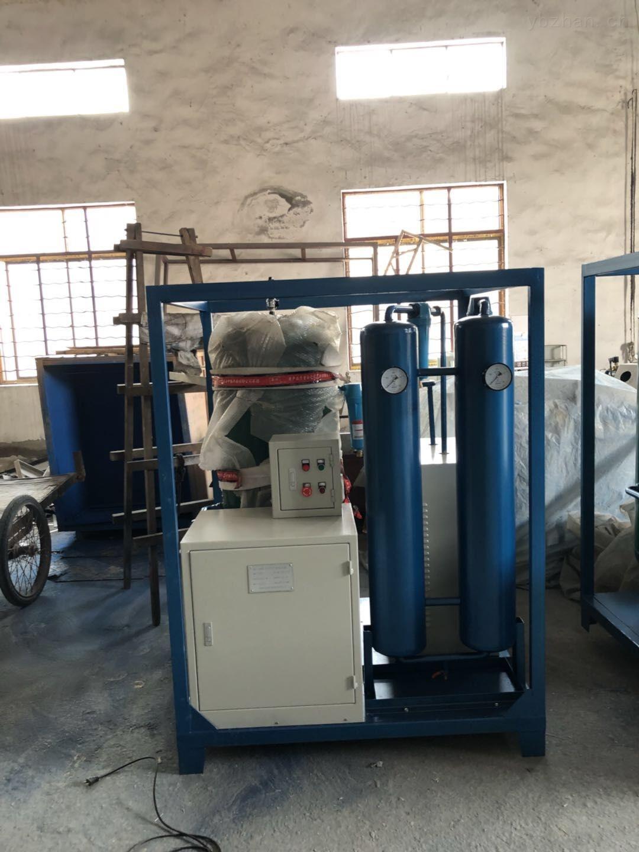 朝陽市承修二級電力設備干燥空氣發生器