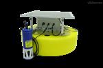 河长制污水处理水质在线检测指标及检测仪