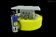 污水排放水質氨氮COD在線監測傳感器
