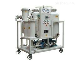 上海汉仪承装二级资质高效真空滤油机