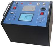 山東省承裝二級資質絕緣油介質損耗測試儀