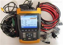 长春市承装一级资质电能质量分析仪