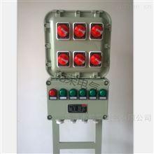 BXM5回路防爆照明配电箱