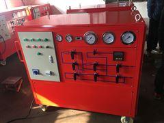 上海汉仪承装二级设备SF6气体回收装置