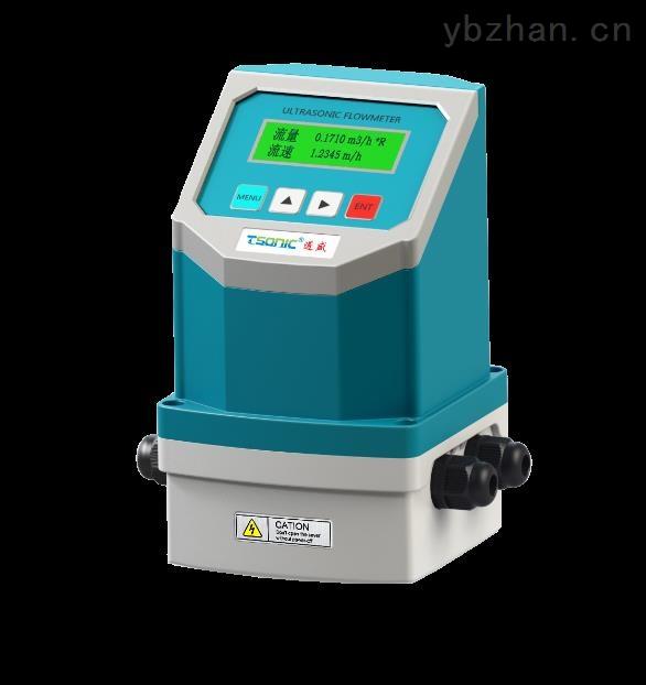 TDS-100插入式超声波流量计厂家直供