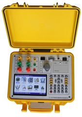 沈阳市三级承装有源变压器容量特性测试仪