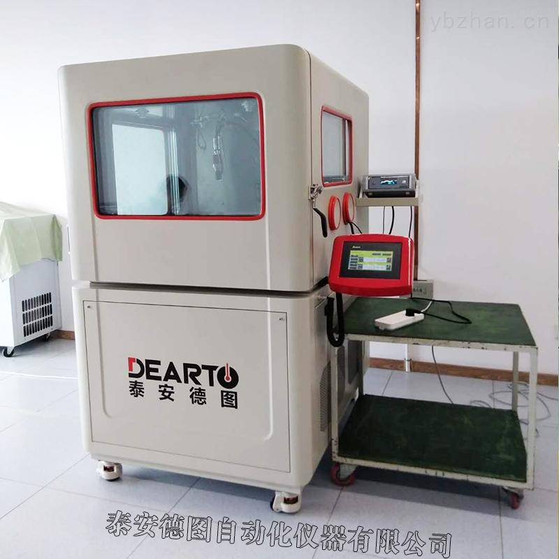 DTSL溫濕度檢定箱技術指標