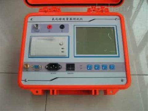 昆山市承试设备氧化锌避雷器测试仪
