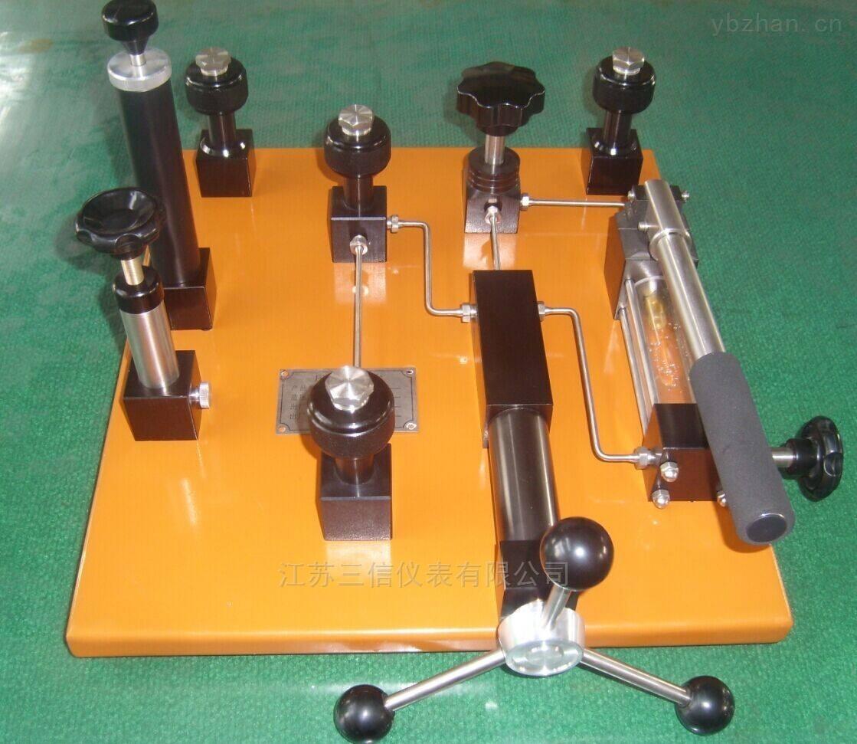 手动液压源常用种类规格