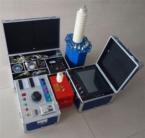 北京市承试电力设备电缆故障测试仪