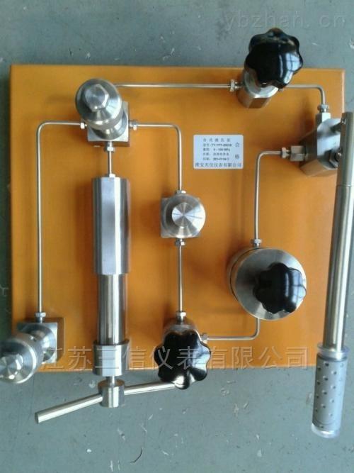 手动水压源 电动液压源 产品介绍