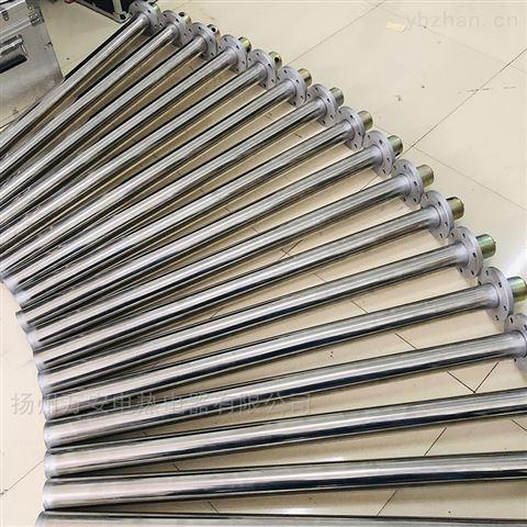 管状电加热器 SRY6-2 220V 3KW