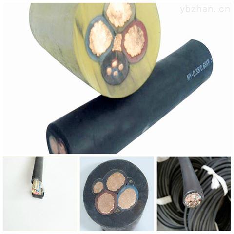 热水井潜水电机用电缆JHS/1*50