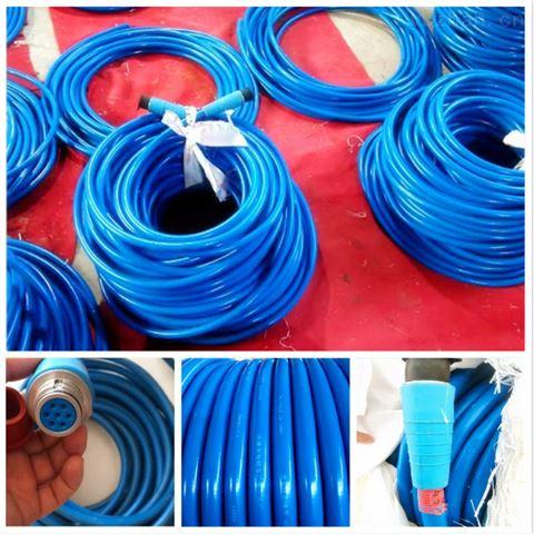 现货铠装通信电缆HYA23-600×2×0.5㎜