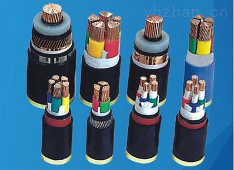 现货JHS水下防水电缆3*10+1*6