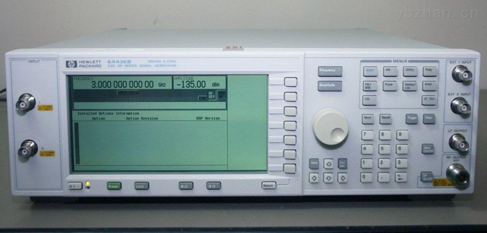 E4428B模拟射频信号发生器