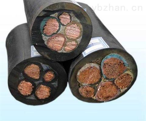 现货JHS污水泵专用电缆3*16