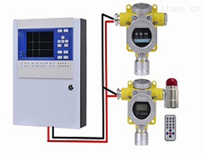 固定式一氧化碳報警器廠家直銷