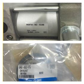 -促销日本SMC单杆式气缸MDBT50-50JZ