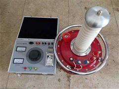 济南市600KV充气式试验变压器