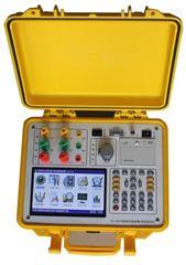 南通市三级承装有源变压器容量特性测试仪