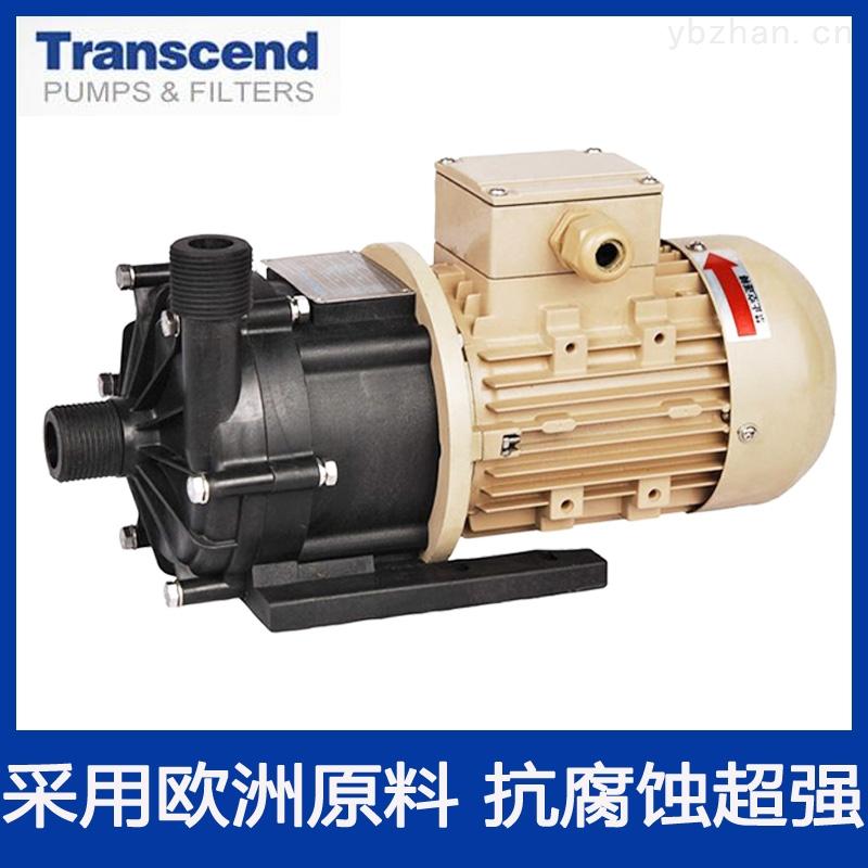 内江磁力化工泵,创升运作效率快很准