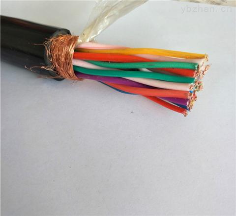 ZR-DJYVP2阻燃屏蔽计算机电缆