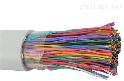 现货大对数通讯电缆HYVP HYVP