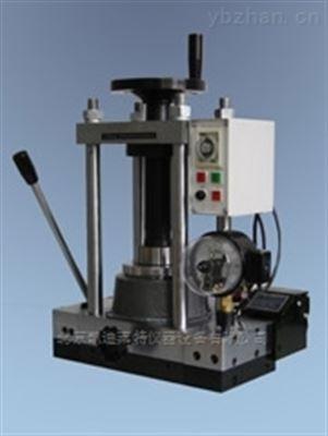 ZYP-400KN天津粉末压片机操作方便、性能稳