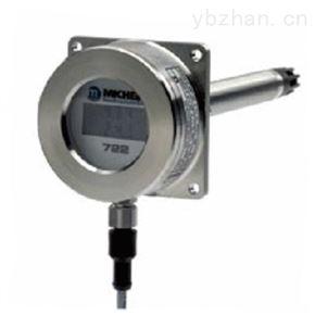 DT722工业应用坚固的高溫濕度變送器