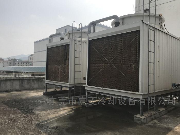 LXRT-125-低噪音橫流式方形冷卻塔,質量保證值得信賴