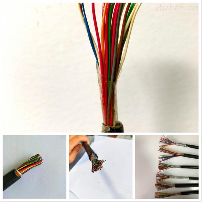 耐火NH-KVVP控制電線電纜
