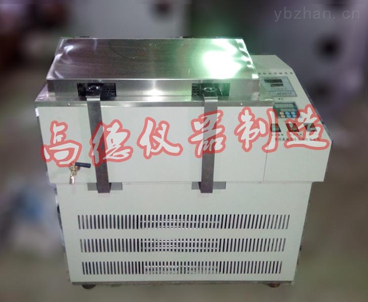 SHA-2-制冷水浴振荡器