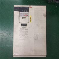 三菱FR-A720系列变频器报OL故障维修
