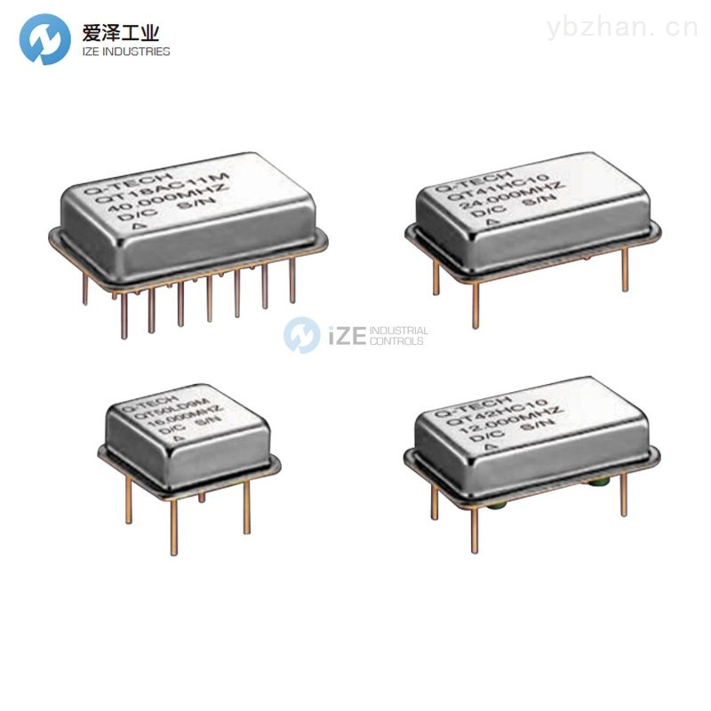 QT41T10M-Q-Tech晶体振荡器QT41T10M