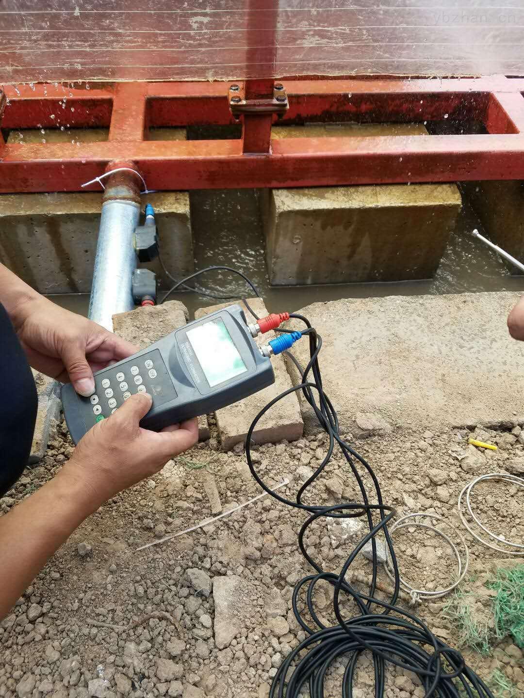 生產供應TDS-100H手持式超聲波流量計