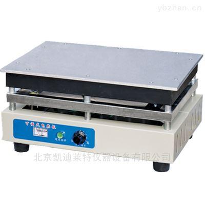 ML-3-4天津可调式电热板升温快、安全可靠
