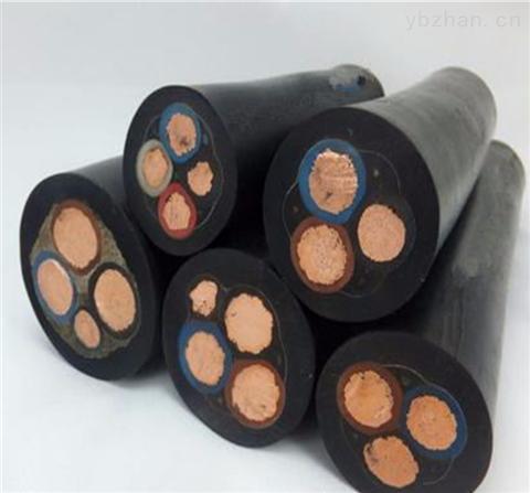 MCP矿用采煤机电缆MCP  MCP