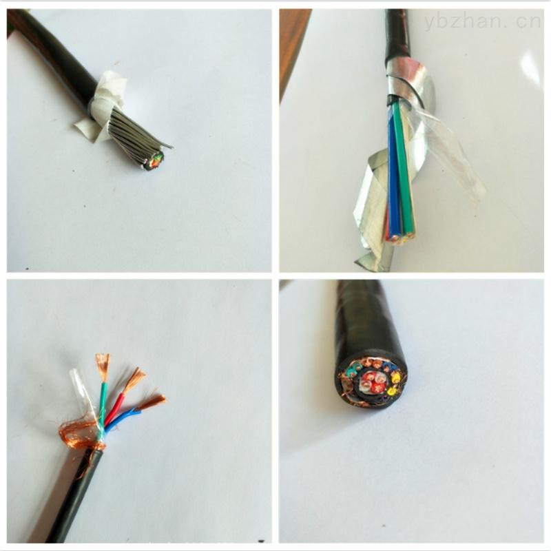 ZR-BP-YJVTP2阻燃變頻控制電纜